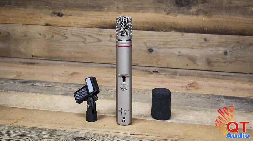 Microphone AKG C1000S